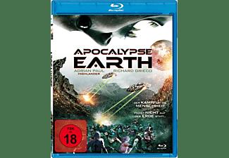 Apocalypse Earth Blu-ray