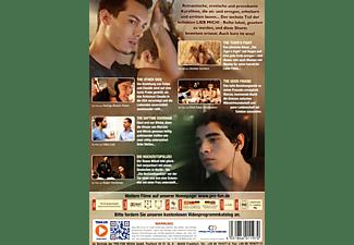 Lieb Mich!-Gay Shorts Vol.6 DVD