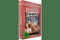 Der schwarze Mustang [DVD]