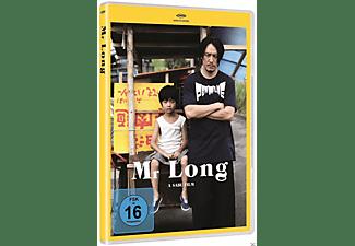 Mr. Long DVD