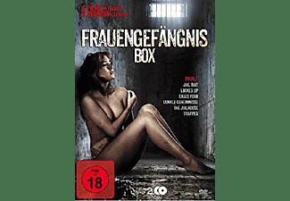 Frauengefängnis Box DVD