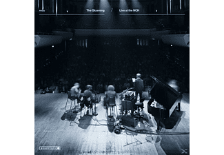 The Gloaming - Live At The NCH - (CD)