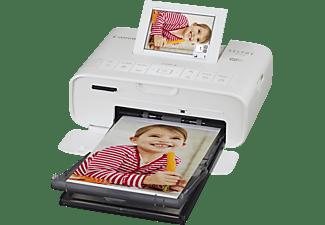 Impresora fotográfica inalámbrica - Canon Selphy CP1300 Blanco