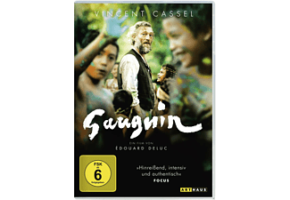 Gauguin DVD