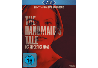 The Handmaid's Tale: Der Report der Magd [Blu-ray]