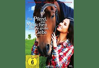 Lucky`s Treasure - Ein Pferd, ein Mädchen und die große Liebe DVD