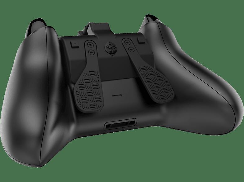 NORDIC GAME SUPPLY Strikepack F.P.S. Controller Paddel Zubehör für Xbox One, Schwarz