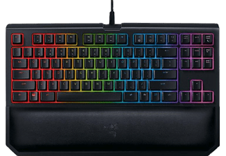 RAZER Blackwidow TE Chroma V2 Green Switch Oyuncu Klavye