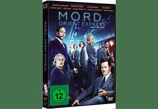 Mord im Orient Express DVD