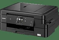 BROTHER MFC-J985DW Piezo-Tintendruck 4-in-1 Tinten-Multifunktionsdrucker WLAN Netzwerkfähig