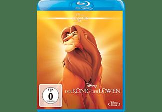Der König der Löwen (Disney Classics)  Blu-ray
