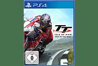 TT – Isle of Man  [PlayStation 4]
