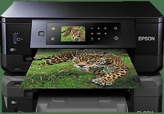EPSON Expression Premium XP-640 Tintenstrahl 3-in-1 Multifunktionsdrucker WLAN