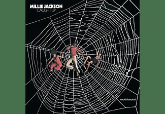Millie Jackson - CAUGHT UP (VINYL)  - (Vinyl)