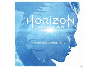Joris De Man, Jonathan Williams, Flight - Horizon Zero Dawn (Original Soundtrack) - (CD)