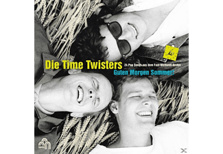 Time Twisters - Guten Morgen Sommer (The Best Of Die Time Twisters  - (Vinyl)