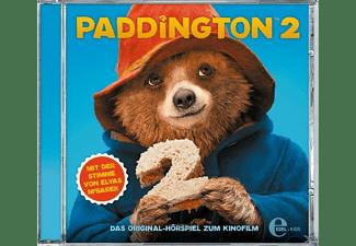 Paddington Bär - PADDINGTON BÄR - DAS ORIGINAL HÖRSPIEL Z.KINOFILM  - (CD)