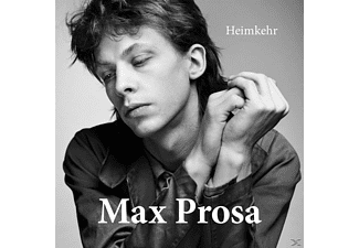Max Prosa - Heimkehr  - (CD)