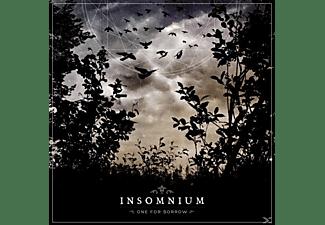 Insomnium - One for Sorrow (Re-issue 2018)  - (LP + Bonus-CD)