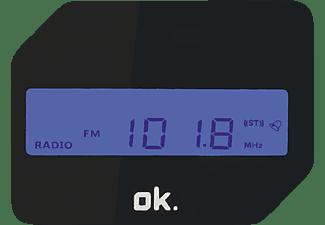 OK. OMH 460BT-B Kompaktanlage (Schwarz)