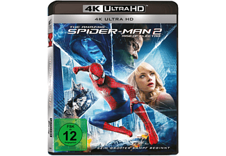 The Amazing Spider-Man 2: Rise of Electro 4K Ultra HD Blu-ray