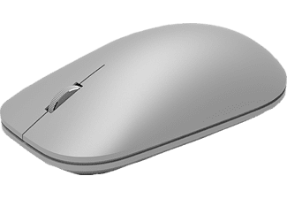 MICROSOFT Microsoft Modern Mouse Maus, Grau