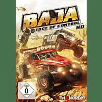Baja: Edge of Control HD [PC]