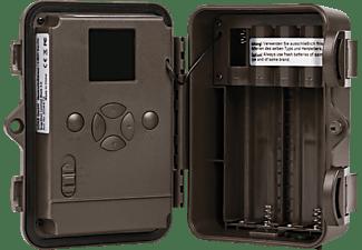 DÖRR SNAPSHOT LIMIT. 5.0 S Überwachungskamera  Braun, LCD