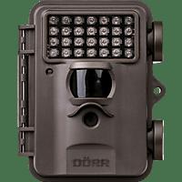 DÖRR SNAPSHOT LIMIT. 5.0 S Überwachungskamera  Braun, 5 Megapixel, LCD