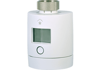 INNOGY Heizkörperthermostat 2. Generation Heizkörperthermostat, Signalweiß