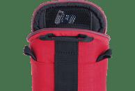 CRUMPLER Pouch 100 Kameratasche , Rot