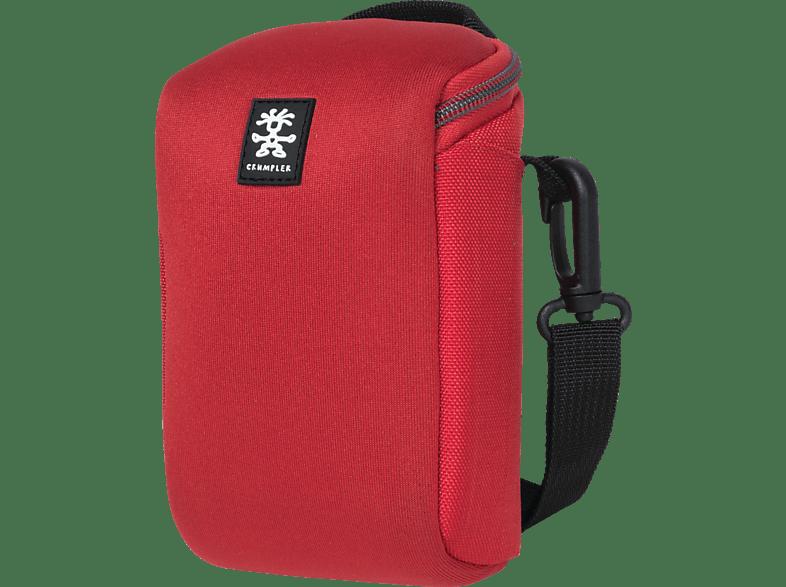 CRUMPLER Pouch 200 Kameratasche , Rot