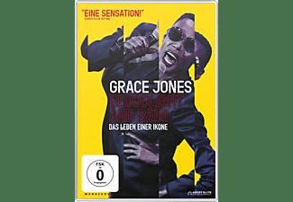 JONES GRACE - Grace Jones: Bloodlight & Bami  - (DVD)