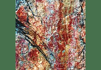 Locust Fudge - Oscillation (Vinyl+CD)  - (Vinyl)