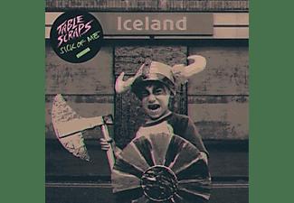 Table Scraps - sick of me  - (Vinyl)