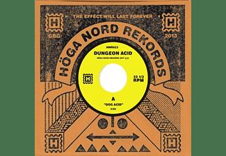 Dungeon Acid - dog acid / sex beat  - (Vinyl)