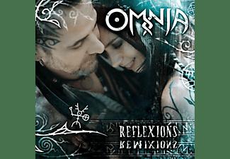 Omnia - Reflexions  - (CD)
