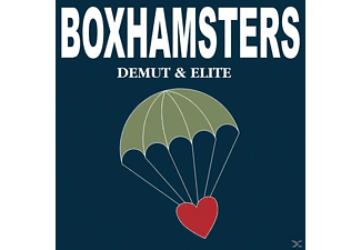 Boxhamsters - Demut Und Elite (Gatefold/Download) - (Vinyl)