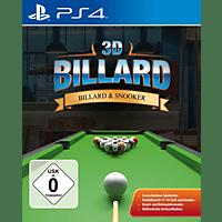 Billard & Snooker [PlayStation 4]