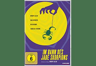 Im Bann des Jade Skorpions DVD