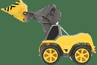 BIG Power-Worker BIG Power Worker Maxi Loader, Gelb/Grau