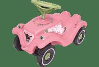 BIG Bobby Car Classic Flower Bobby-Car Rosa
