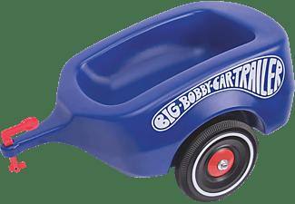 BIG Bobby-Car-Trailer Spielzeuganhänger Royalblau