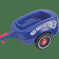 BIG Bobby-Car-Trailer Spielzeuganhänger, Royalblau