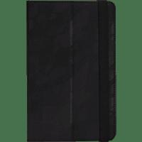CASE-LOGIC Surefit Folio Tablethülle Flip Cover für Universal Polyester Schwarz