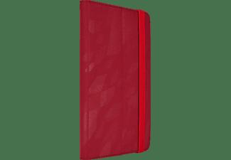 CASE LOGIC Surefit Folio für 7 Zoll Tablets, rot