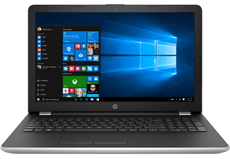 "HP G 15-DA0039NH ezüst laptop 4TU46EAW + Windows 10 (15,6"" FullHD/Core i5/8GB/256 GB SSD/MX130 4GB/Win)"