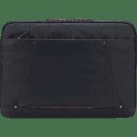 CASE-LOGIC Deco Notebooktasche, Sleeve, 14 Zoll, Schwarz