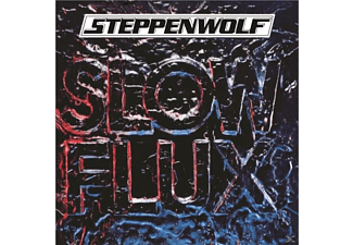 Steppenwolf - Slow Flux - (CD)