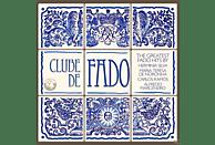 VARIOUS - Original Fado [CD]